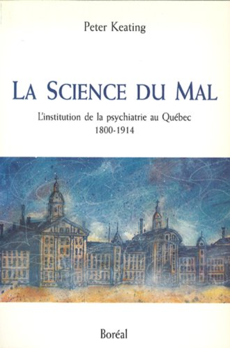 La science du mal: Keating, Peter