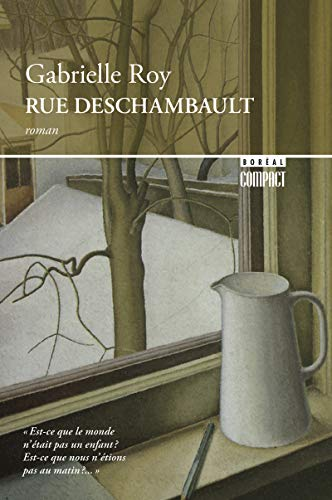 Rue Deschambault (2890525775) by Gabrielle Roy