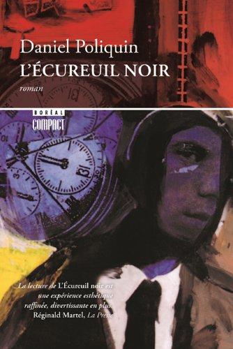 9782890529977: Ecureuil noir (L')