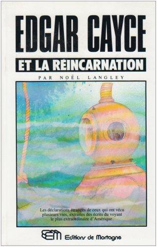 9782890740723: Edgar Cayce et la réincarnation