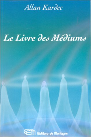 9782890742239: LE LIVRE DES MEDIUMS