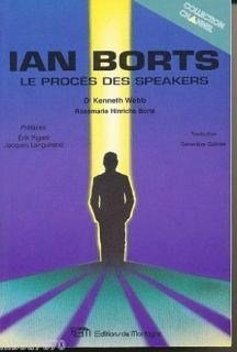 9782890743632: Ian bort proces des speakers (Parapsychologie)