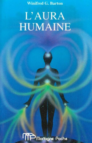 9782890745162: L'aura humaine