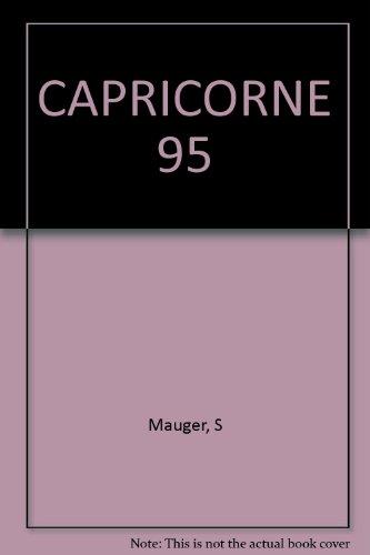 CAPRICORNE 95: Mauger, S