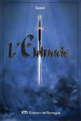 9782890747173: Le Santerrian : L'Elnade R�cit Second des Histoires du Pays de Santerre