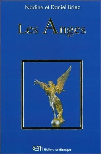 9782890748781: Les anges