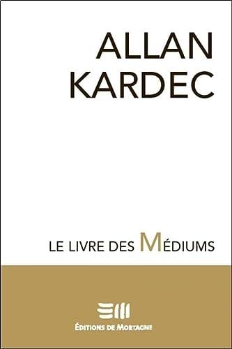 9782890749719: Le livre des médiums