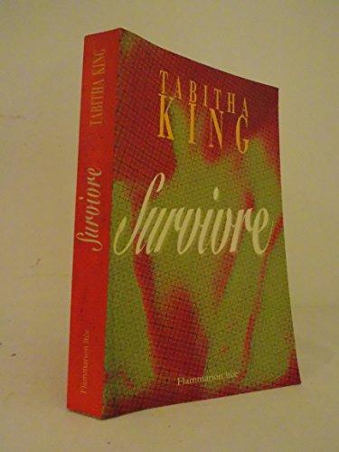 SURVIVRE (AUCUN RETOUR ACCEPT?): KING,TABITHA