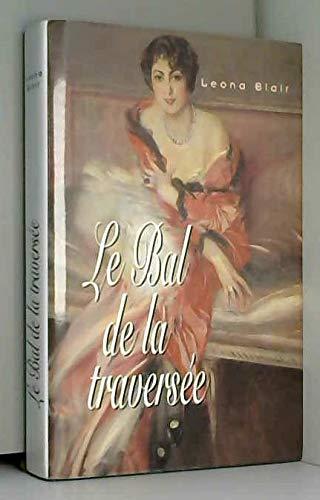 Le bal de la traversée (2890771814) by Leona Blair