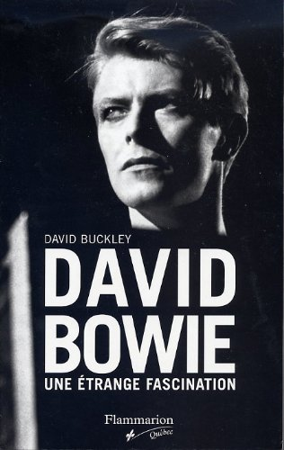 9782890772809: David Bowie (French edition)