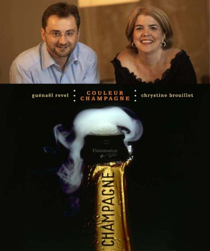 Couleur champagne: Chrystine Brouillet, Gu?na?l Revel