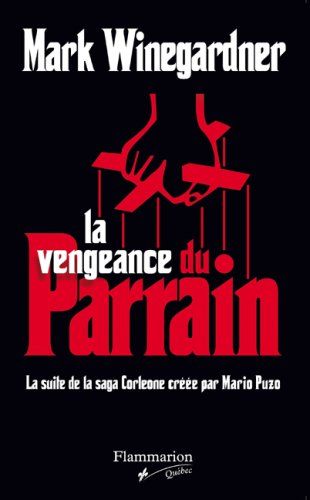 VENGEANCE DU PARRAIN (LA) (2890773485) by MARK WINEGARDNER