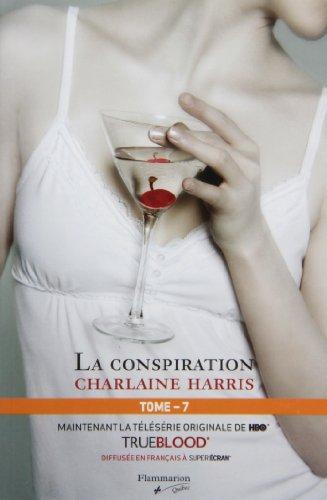 Communaute Du Sud 707 (9782890773639) by Charlaine Harris