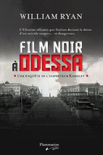 9782890774346: FILM NOIR À ODESSA