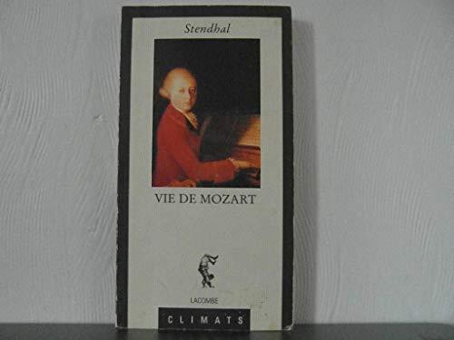 9782890850385: Vie de Mozart