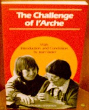 9782890880726: The Challenge of L'Arche