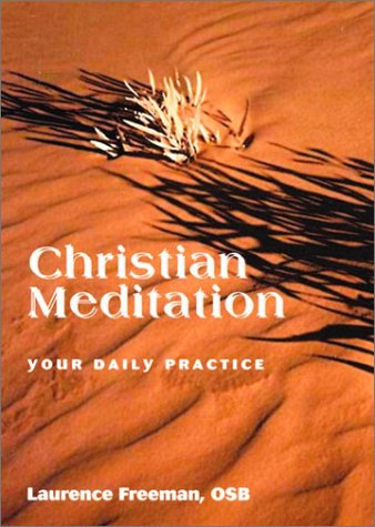 9782890888555: Christian Meditation: Your Daily Practice