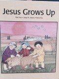 Jesus Grows Up: Pilar Paris; Josep