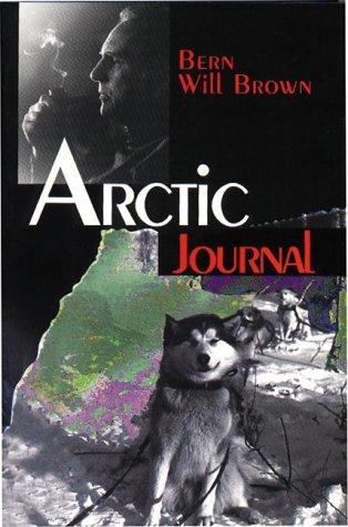 9782890889019: Arctic Journal