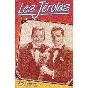 9782890891944: Les Jerolas