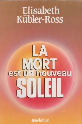 9782890895041: Mort Est Un Nouveau Soleil