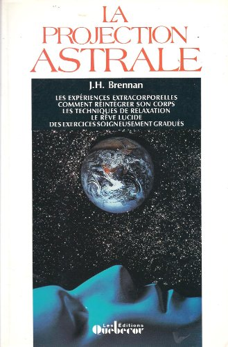 9782890897311: Projection Astrale
