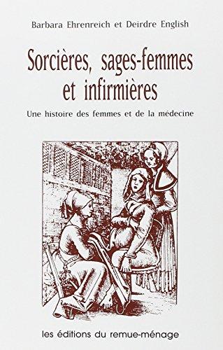 9782890910447: Sorcières, sages-femmes et infirmières (French Edition)