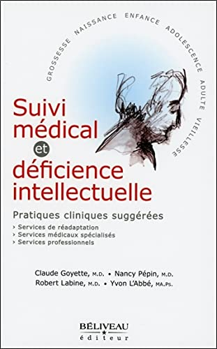 SUIVI MEDICAL ET DEFICIENCE INTELLECTUEL: COLLECTIF