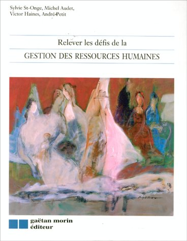 9782891056830: Relever Les Defis de La Gestion Des Ressources Humaines