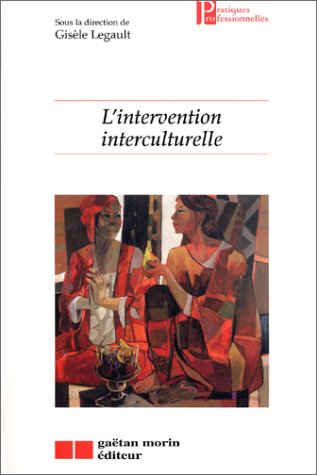 9782891057585: L'Intervention interculturelle