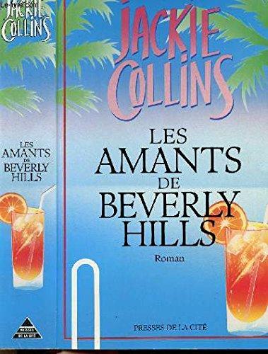 Amants de beverly hills: Collins, Jackie