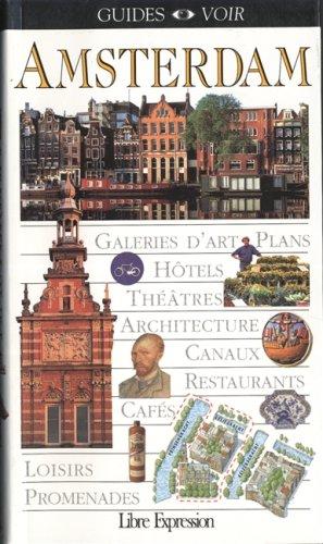 9782891116589: Amsterdam Guides Voir