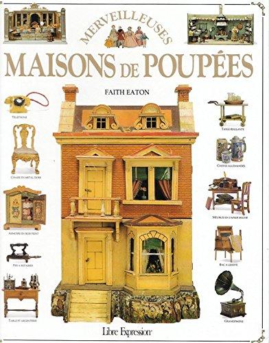 9782891117401: MAISONS DE POUPEES