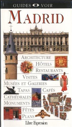 Madrid guides voir: N/A