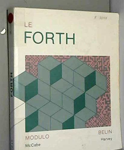 9782891130486: Le FORTH