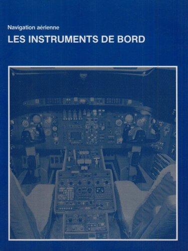 Les Instruments de bord: Quijano, Jean-Pierre, F?minier,