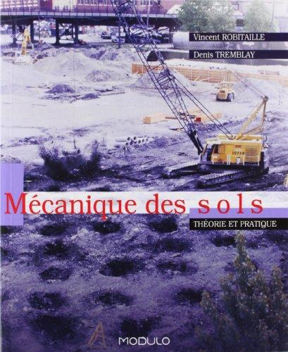 9782891136587: mecanique des sols
