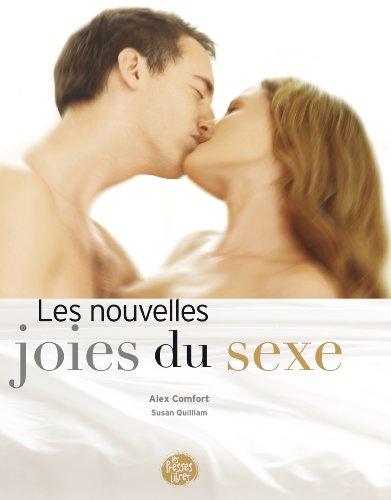 9782891170666: NOUVELLES JOIES DU SEXE -LES