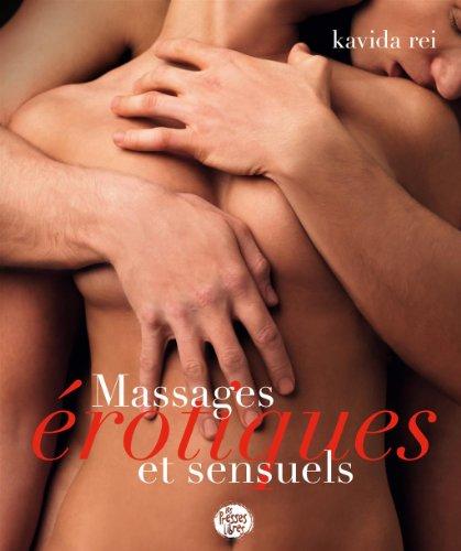 9782891170703: Massages érotiques et sensuels