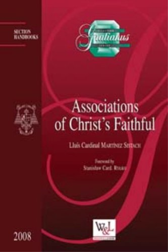 9782891278485: Associations of Christ's Faithful