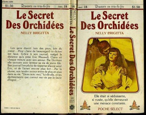 9782891320634: Le secret des orchidees