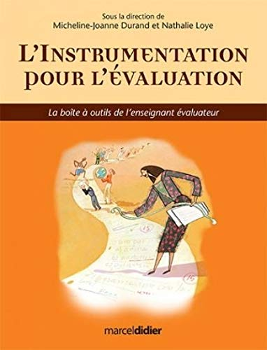 INSTRUMENTATION POUR L EVALUATION: DURAND LOYE