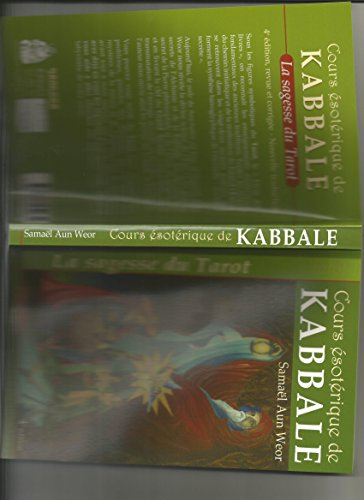 9782891450775: Cours Esoterique De Kabbale