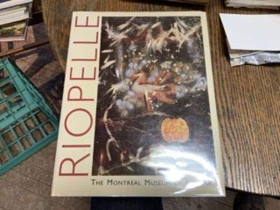 Jean-Paul Riopelle: Riopelle Jean-Paul, Gilles