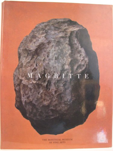 9782891922098: Magritte