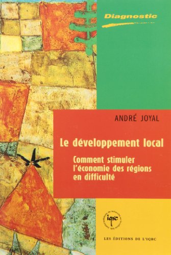 Le d?veloppement local: n/a