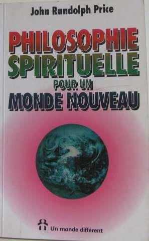 Philosophie spirituelle: PRICE, JOHN RANDOLPHE