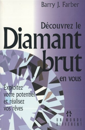9782892252866: Découvrez le diamant brut en vous