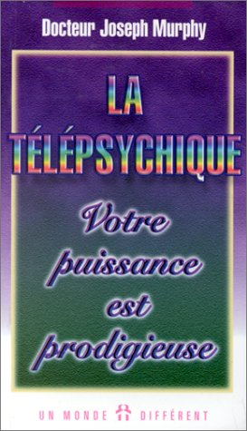 9782892253177: Telepsychique (la)