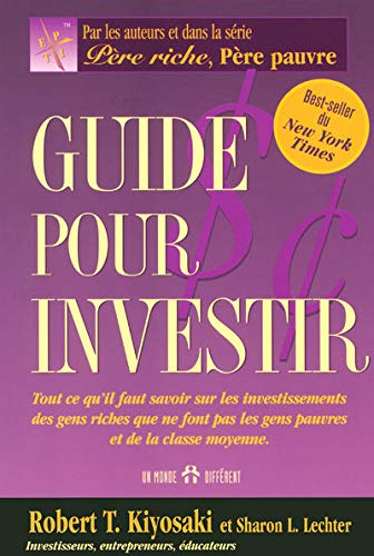 9782892255805: Guide pour investir (French Edition)